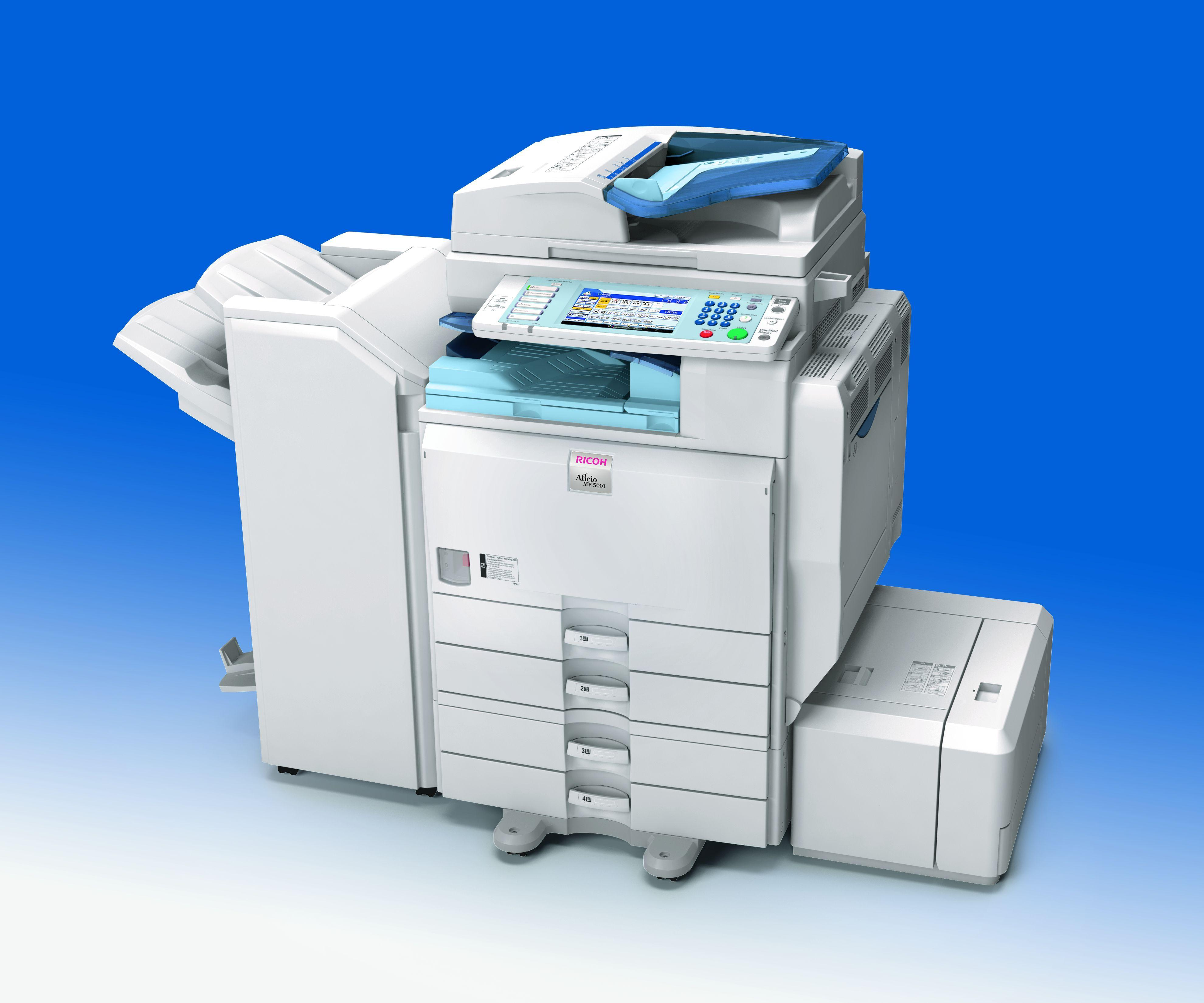 RICOH AFICIO MP 4001 PCL 6 DRIVER DOWNLOAD