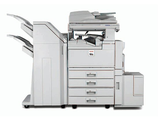 Ricoh Aficio MP 4500
