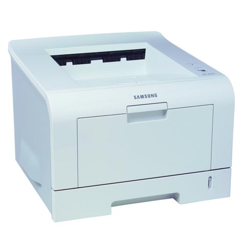 Ml-2250 samsung laser printer
