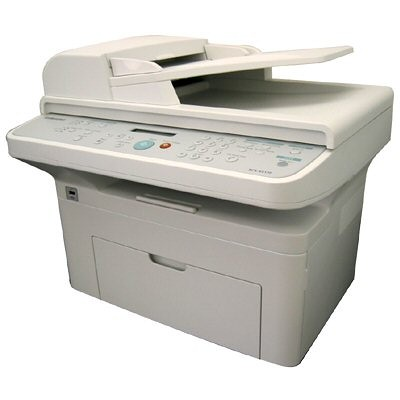 Brother mfc-7840n printer