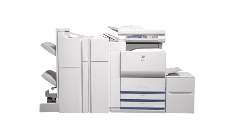 Sharp ar 5320 printer driver free download for windows 7.