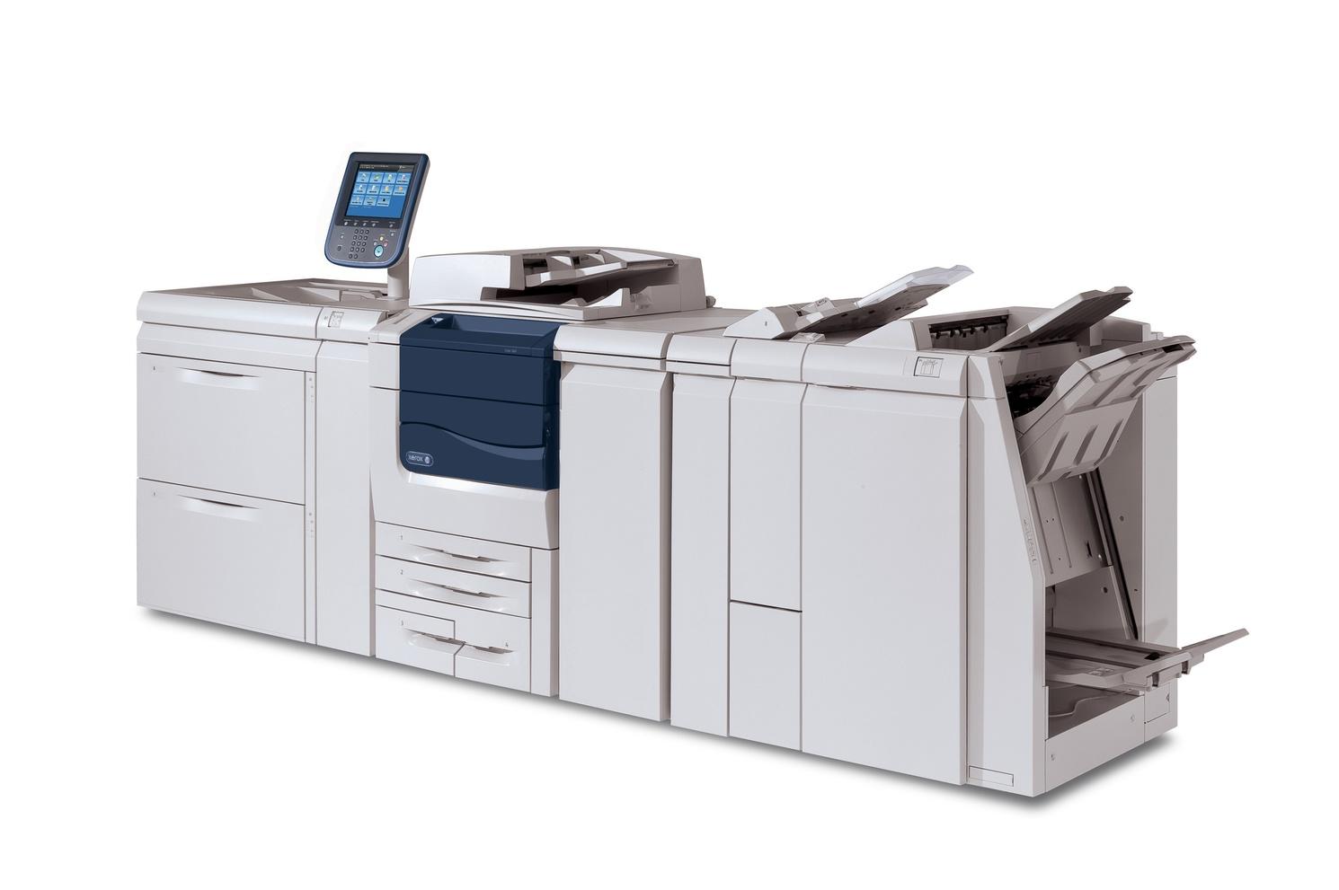 Xerox Color 550 Printer Toner Cartridges