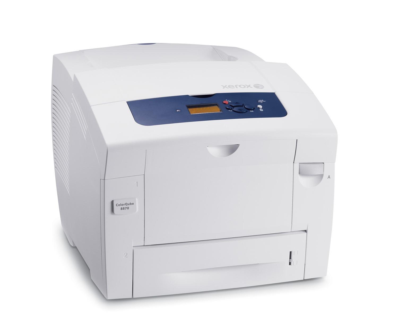 Xerox Colorqube 8870dn Colorqube 8870dn Supplies And