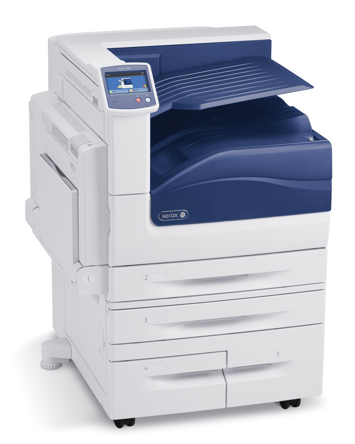 About the Xerox Phaser 7800DXXerox Printers