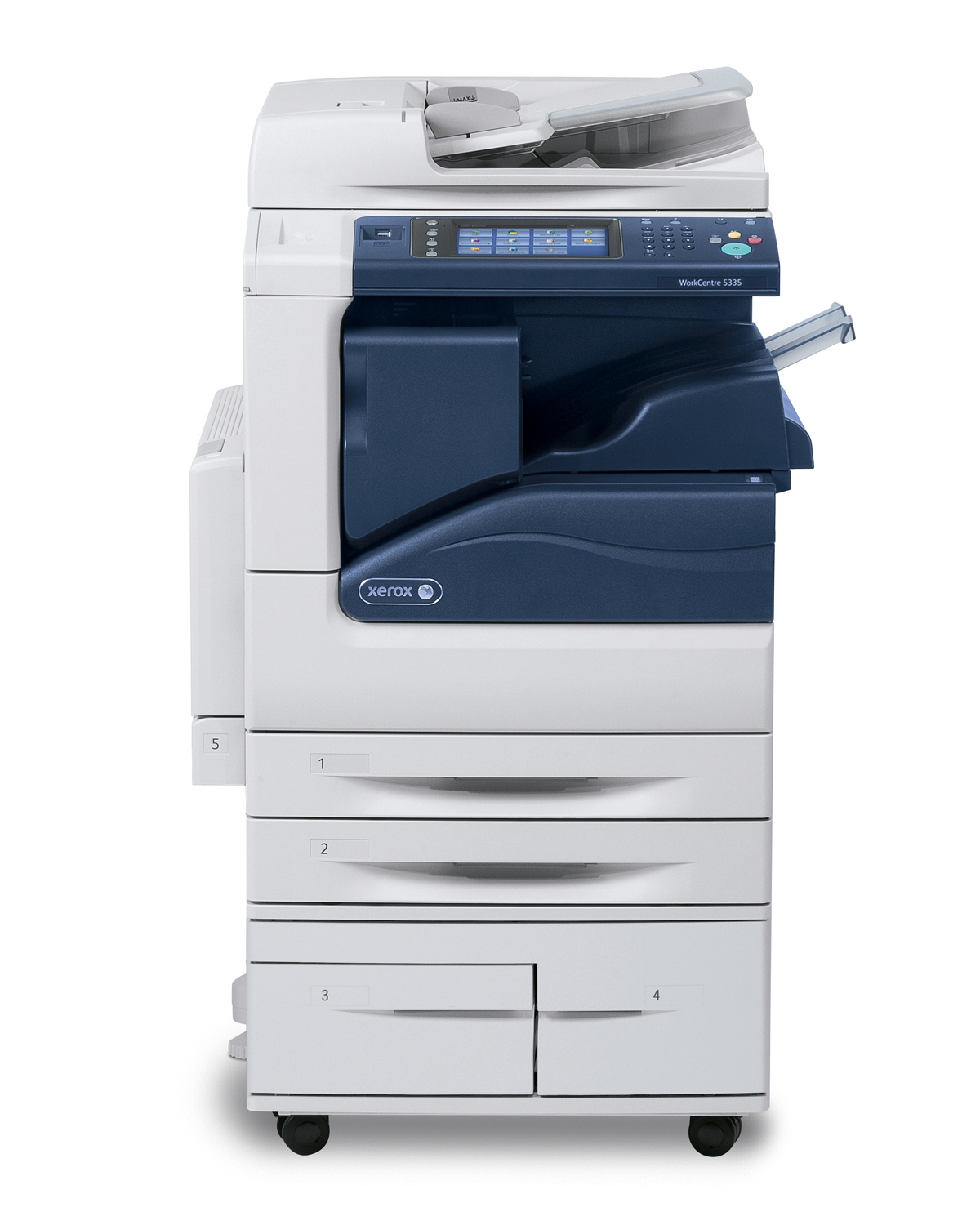 Xerox workcentre 5325 details the