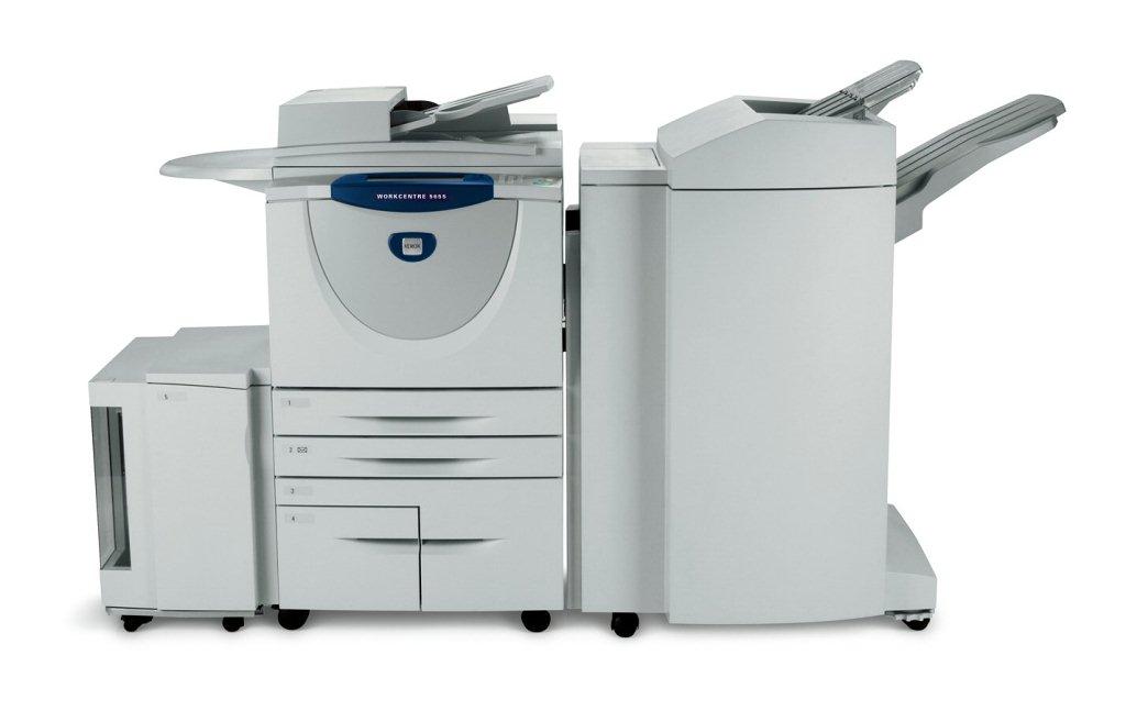 Xerox WorkCentre 5665