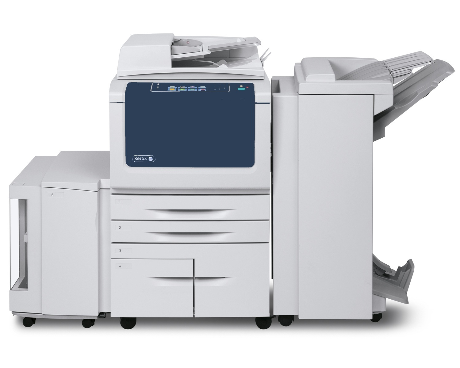 Xerox workcentre 5845 details the