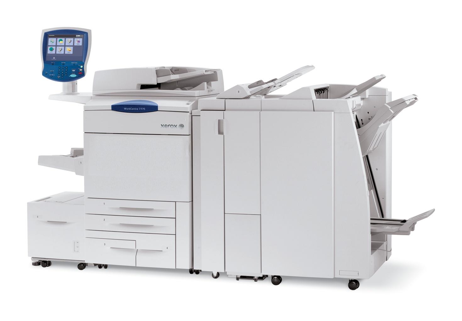 Xerox WorkCentre 7755 Toner Cartridges