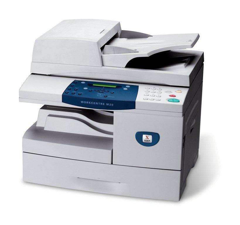 Xerox WorkCentre M20 Toner Cartridges